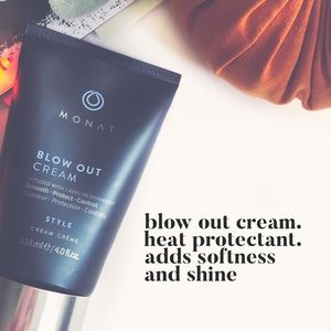 Monat Blow Out Cream